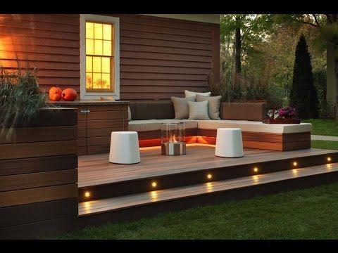 Budget Friendly Patio Design Ideas  Modern Backyard Patio Design Ideas