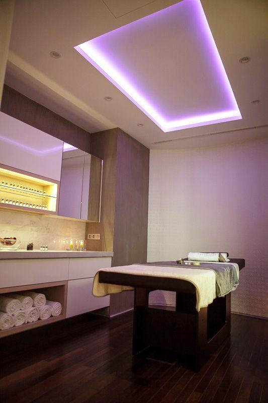 Massage room by MHdesign.hu