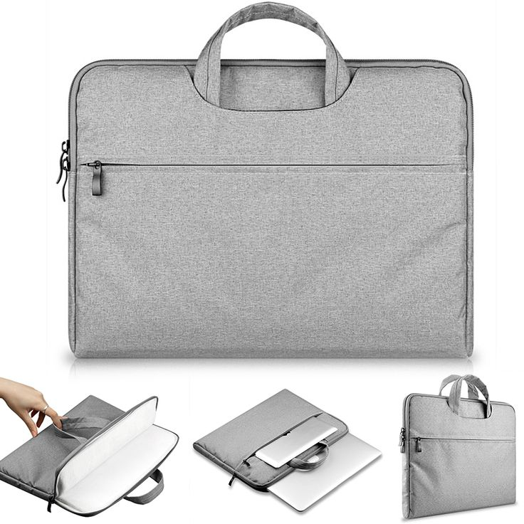Laptop Briefcase Liner Sleeve Bag 11 12 13 14 15 inch Case For Macbook AIR 13.3 Notebook Bag for Xiaomi Dell Lenovo Asus