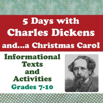 charles dickens and a christmas carol and critical essays For all its sentimentality, a christmas carol is an exceptionally well crafted story dickens draws us into the events and makes us care about the characters dickens draws us into the events and makes us care about the characters.