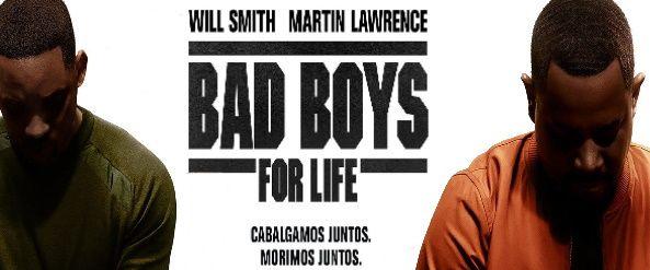 Bad Boys For Life Bad Boy Peliculas Completas Martin Lawrence