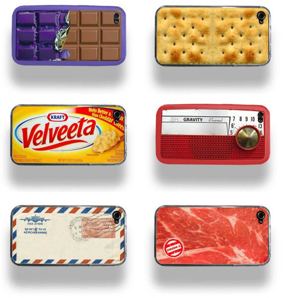 You know that if I had an iPhone...one of these would be my phone case(: