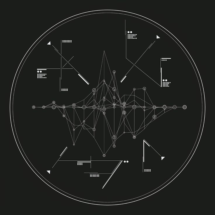 geometric, connections,