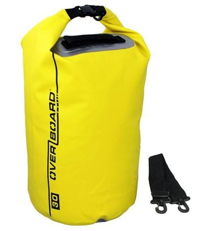 Overboard 30L Dry Tube Bag. BOUGHT