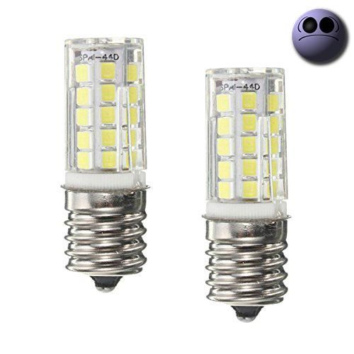 #wow Features: Connector:E17 Type:LED Bulb Light Color:Pure #White/Warm White/Natural White Color Temperature (K):6000-6500K/3000-3500K/4000-4500K Wattage (W):5W...