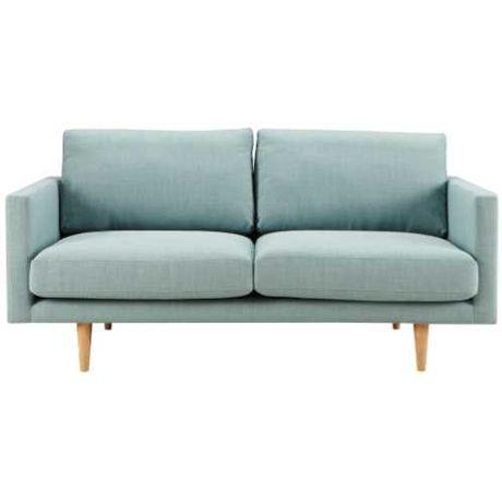 Studio 2.5 Seat Sofa in Arena Neptune $999 #freedomaw15 #freedomaustralia