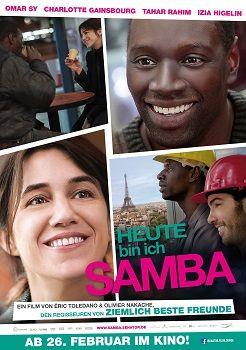 Heute bin ich Samba. Feiner Humor und zwei grossartige Hauptdarsteller.