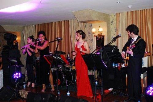 Grup Tria / Müzik Organizasyon. Kurumsal Davet & Düğün Müzik Organizasyon Hizmetleri www.gruptria.com