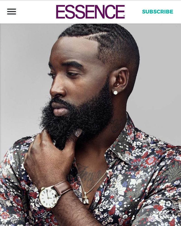 how to tell if your beard is thick enough