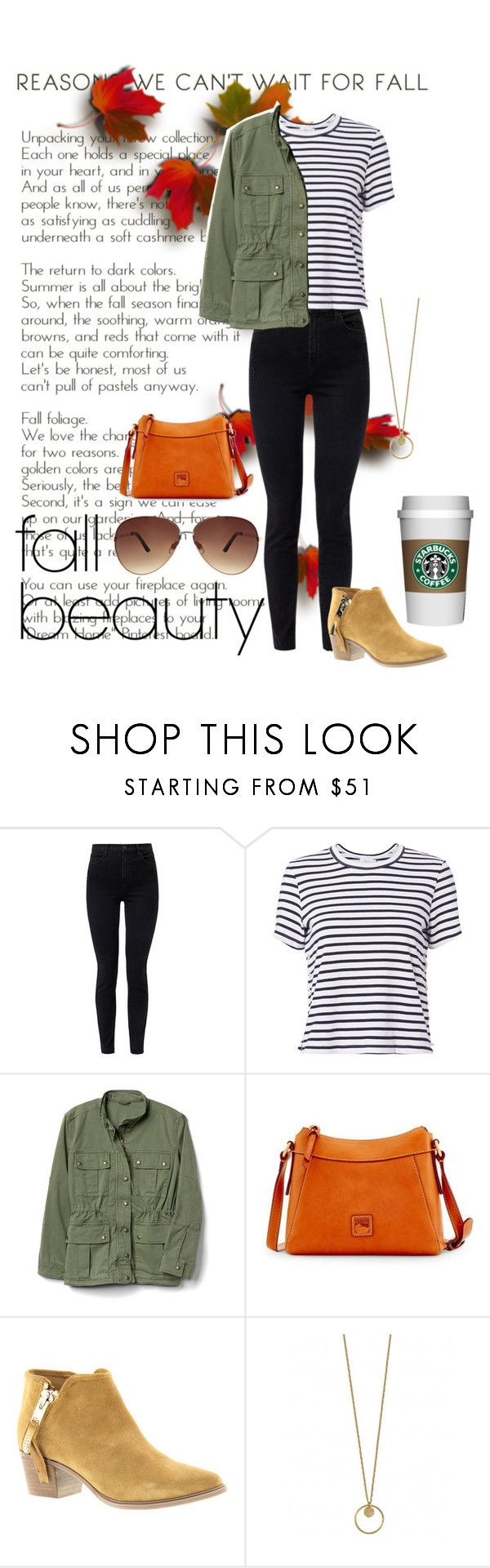 """""""Fall Beauty"""" by orisky123 ❤ liked on Polyvore featuring J Brand, A.L.C., Dooney & Bourke, Steven by Steve Madden and Ashley Stewart"""
