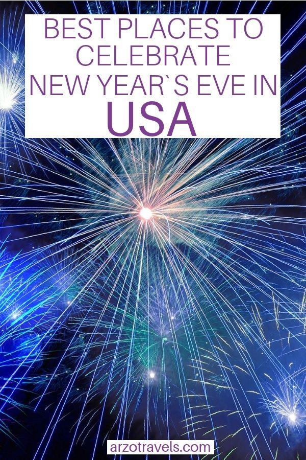 The Best Places To Spend New Year S Eve Holiday Travel Destinations Travel And Leisure Holiday Travel