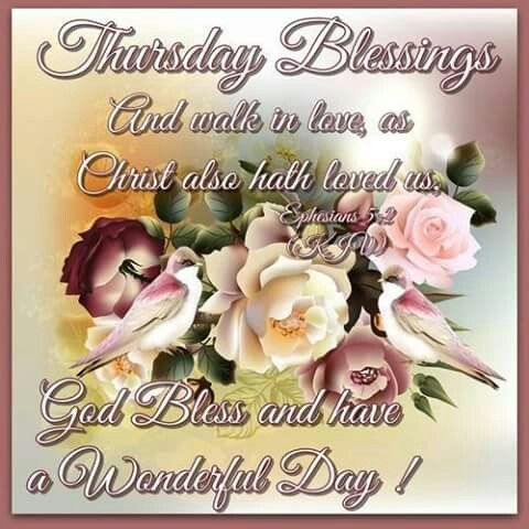 Image result for Thursday Bible verses