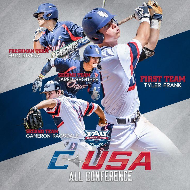 Image result for Conference USA Baseball