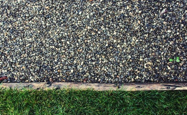 How To Create A Gravel Driveway Diy Driveway Gravel Driveway Driveway Landscaping