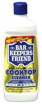 Bar Keepers Friend Cooktop Cleaner, Set of 2 industrial-household-cleaning-products