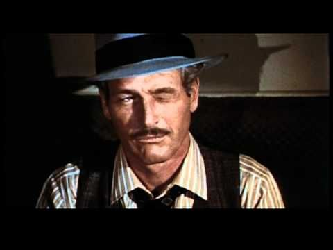 THE STING (1973) A caper film set in September 1936, involving a complicated plot by two professional grifters (Paul Newman and Robert Redford) to con a mob boss (Robert Shaw). It was hugely successful at the 46th Academy Awards, being nominated for 10 Oscars and winning seven, including Best Picture, Best Director, and Best Original Screenplay