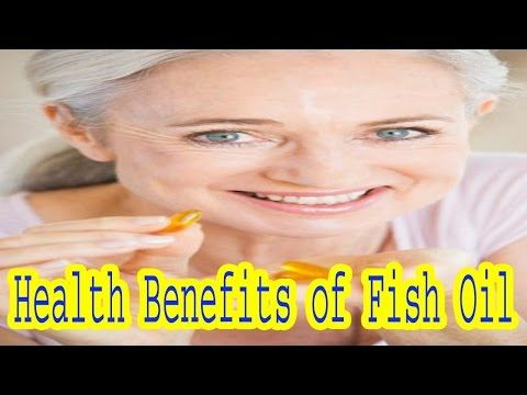 Health benefits of fish oil fish oil health benefits for Health benefits of fish