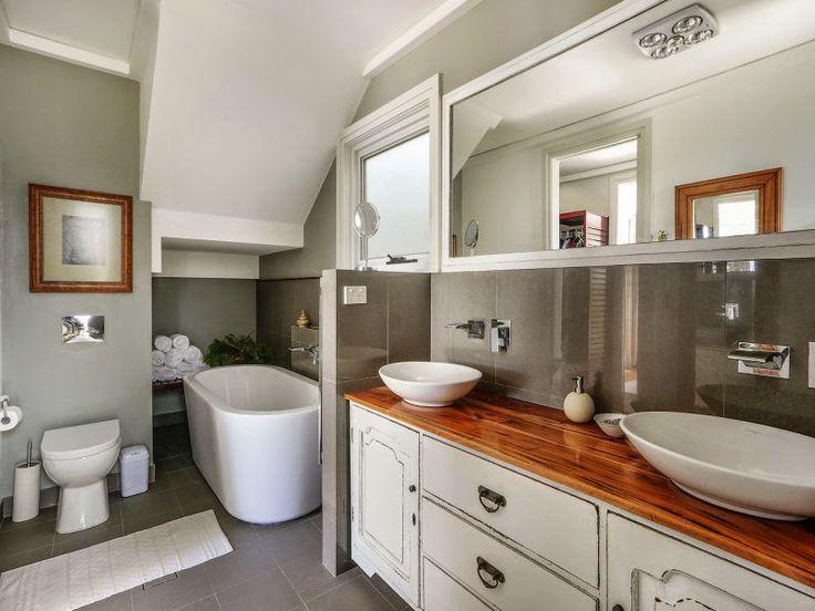 Beach House Bathrooms On Pinterest Vanities Coastal Bathrooms And