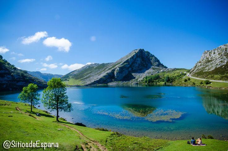 Santuario y Lagos de Covadonga (Picos de Europa, Asturias) | Sitios de España