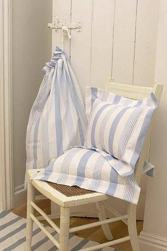 £12.95 Pavilion Laundry Bag Freshen Up Any Bathroom Or Bedroom With Our Pavilion Cotton Laundry Bags