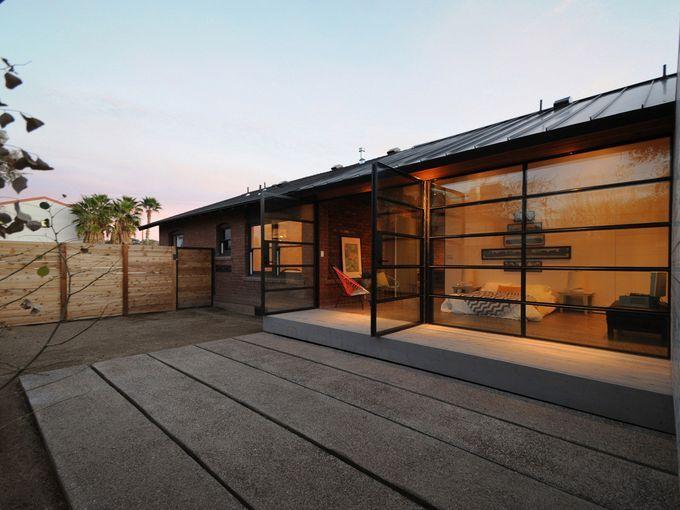 Project home phoenix arizona