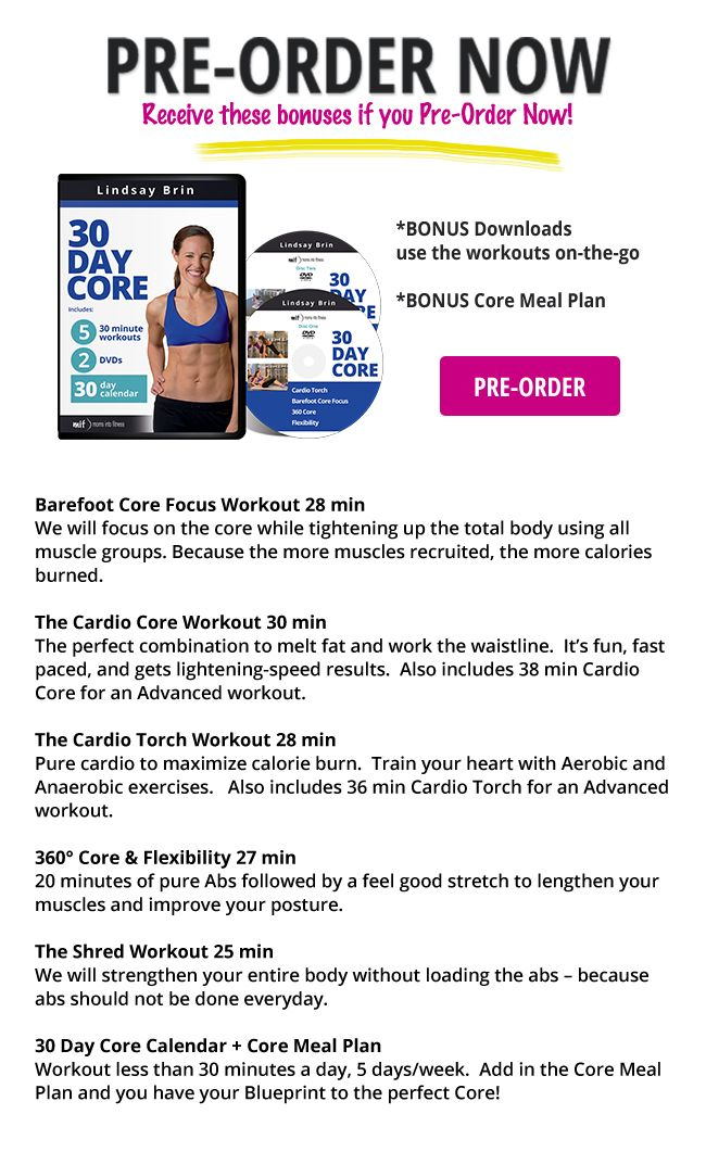 17 best core challenge images on pinterest workout challenge work your way to a flat stomach the perfect core program for moms pre malvernweather Choice Image