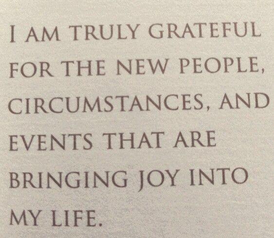 #gratitude #the secret # Rhonda Byrne