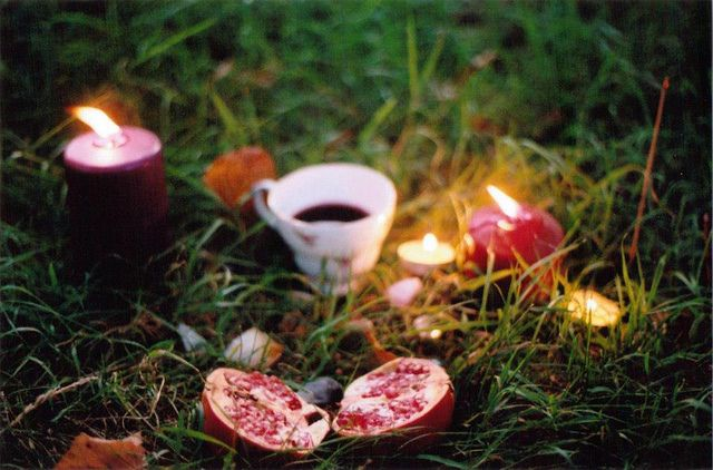 Mabon (Autumn Equinox) | Equinox and Autumn