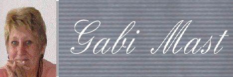 Gabi Masts Schreibkemenate: Schonzeit für Ihre Reisekasse