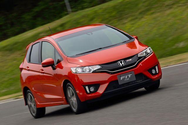 2015 Honda Fit Review 4wheels 2015 Honda Fit Rs In 2020 Honda Fit 2015 Honda Fit Honda Jazz
