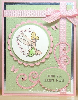 <3; pretty card could use any image and sentiment