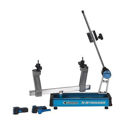 Other Tennis 2917: Gamma X-2 Tennis Racquet Racquet Stringing Machine| Complete W Stringing To... -> BUY IT NOW ONLY: $163.77 on eBay!