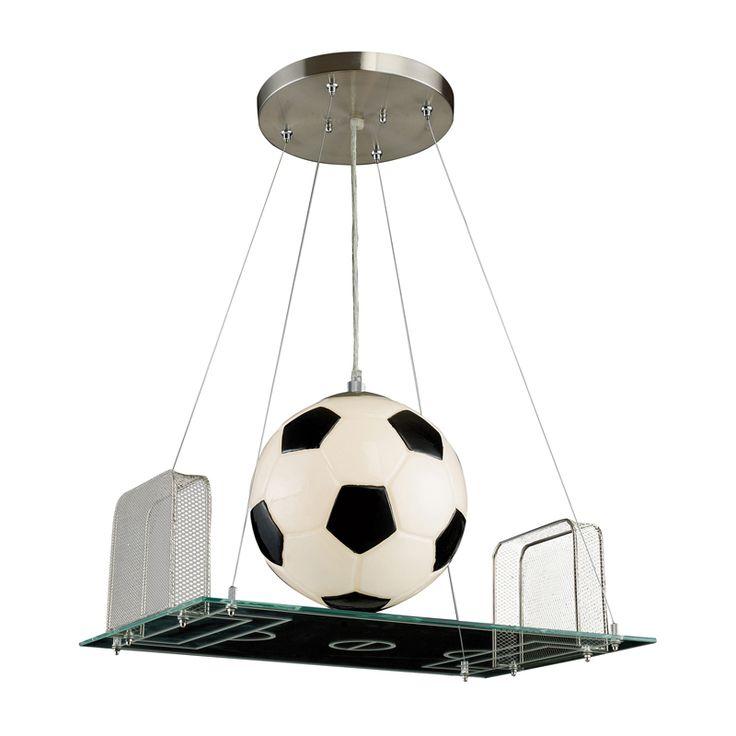 Soccer Ball Lamp Australia: 1000+ Images About Novelty Lighting On Pinterest