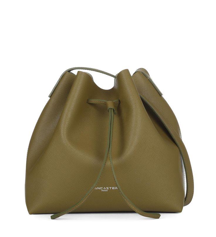 Кожаная сумка Lancaster 42218 117/0C4 img1