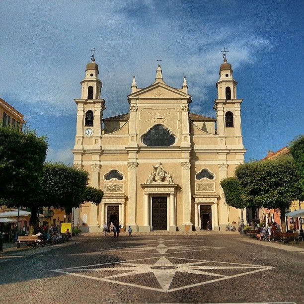 S.Nicolò pic @gurkangencc Pietra Ligure, Savona, Liguria