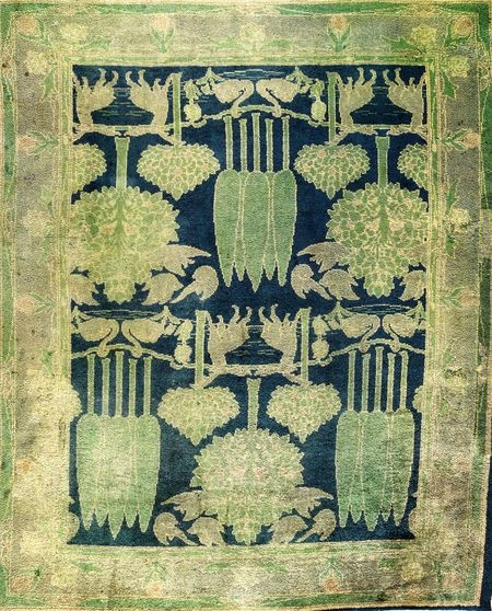 green tree rug 711 best arts crafts rugs images on pinterest craftsman rugs