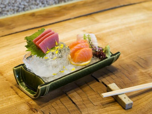London's best sushi restaurants - Restaurants and cafes - Time Out ...