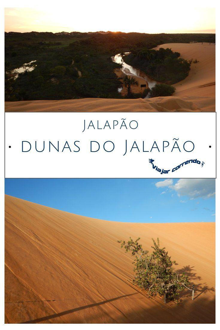 Jalapão. Dunas do Jalapão. Dunas. Por do sol nas dunas. O que fazer no Jalapão. Onde ver o por do sol no Jalapão. Atrações no Jalapão. Tocantins.