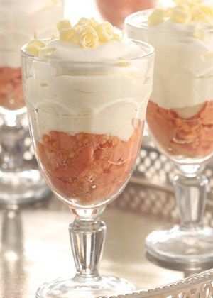 Guava dessert