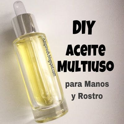 Little Fairy: Aceite Multiuso - Manos y Rostro - All In Packaging
