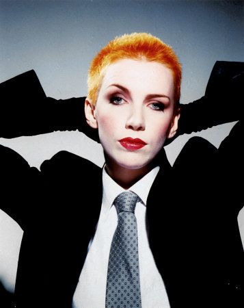 Annie Lennox - EurythmicsAndrogynous Style, 1980, Annie Lennox, Female Singer, Rolls Stones, Sweets Dreams, Style Icons, Sweet Dreams, The Voice