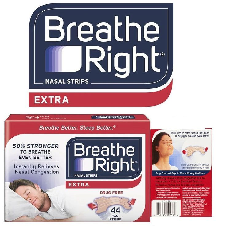 ?breathe right strips essay Find great deals on ebay for breathe right nasal strips shop with confidence.
