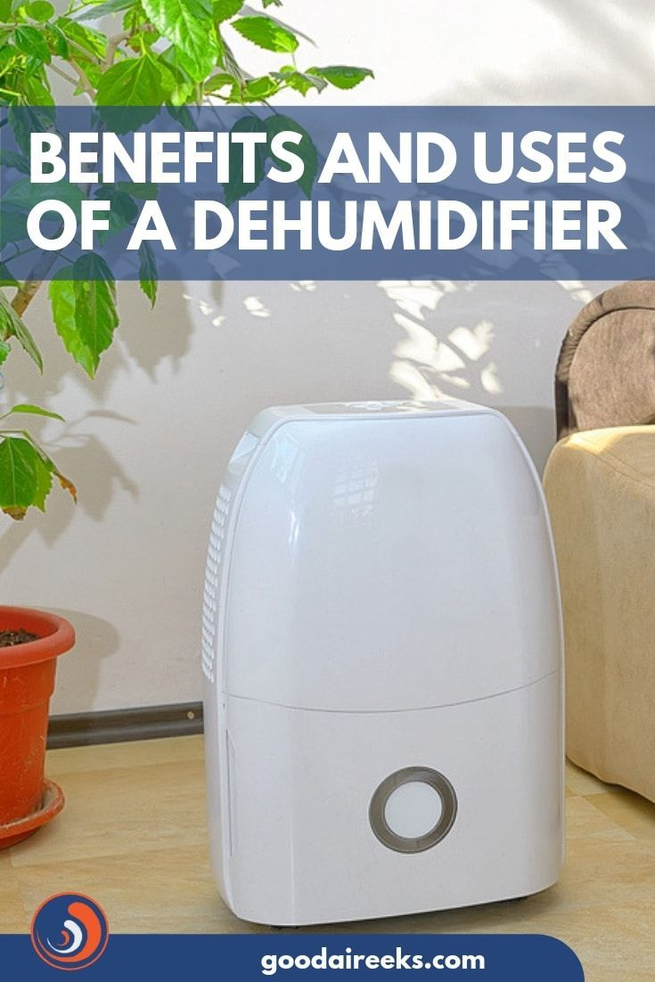 Benefits of Getting a Humidifier and Dehumidifier for Your