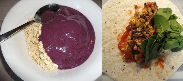 Vegans Eat Yummy Food Too!!!: WIAW - Split Pea & Leek Stew