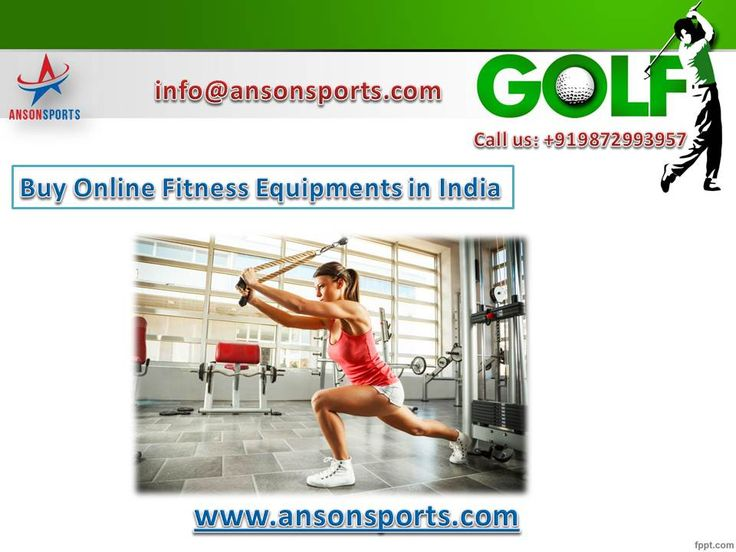 Anson Sports gives you reason to buy dumbbell online in india.