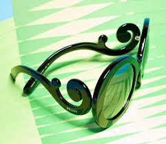 prada baroque sunglasses - Google Search