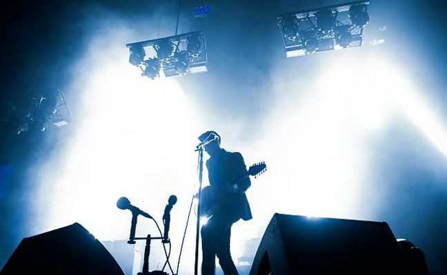 Live Report: Arctic Monkeys @ Mediolanum Forum, Assago (MI), 13/11/2013 - RUMORE