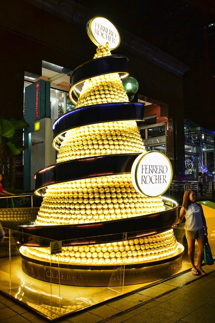 44 best images about Ferrero rocher on Pinterest | Centre ...