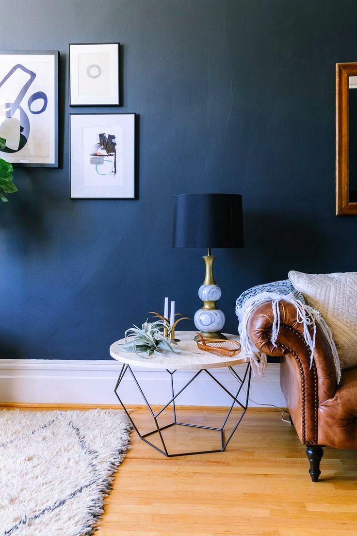 Zo kies je de juiste kleur voor je muur - Roomed