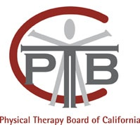California Physical Therapy Board
